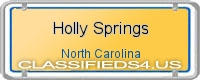 Holly Springs board